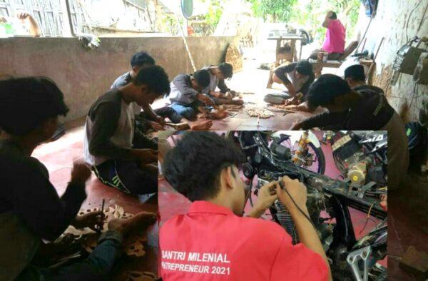 140 Pemuda dapat Pelatihan Manajemen Produk Pangan dari Pemkab Sumenep