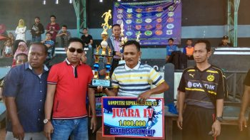 ASKAB PSSI Segera Gelar Kompetisi Internal U-15