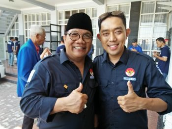 Hairul Anwar Pastikan DPD PAN Sumenep Solid