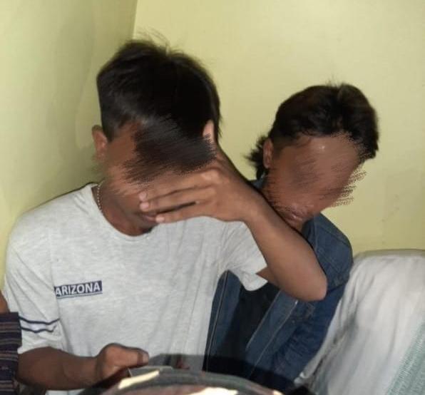 Sawangan gay depok SEMINAR BAHAYA
