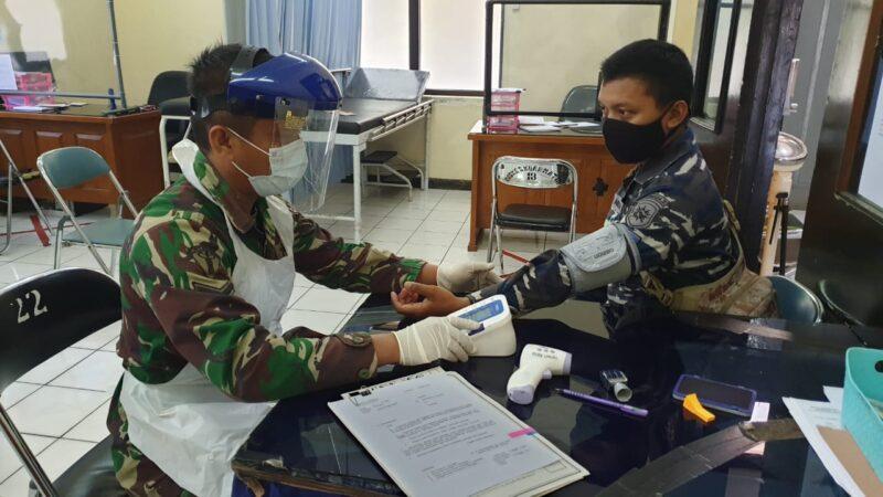 19 Rumkital dr. Idris P. Siregar Terapkan Protokol Kesehatan Bagi Tenaga Medis.3 e1603096533956