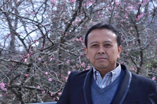 M Ali Yusuf Ketua LPBI NU