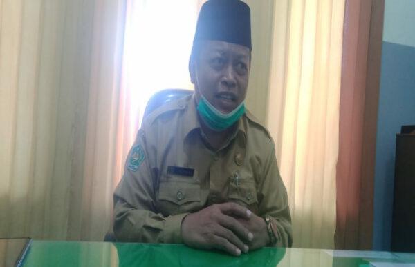 Kamenag Sumenep Persilahkan Pengelola Masjid isi Aplikasi Simas untuk Mendapatkan Bantuan Pusat