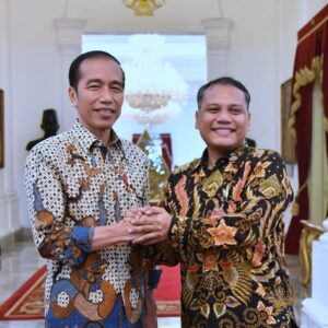 DPN KIB Dukung Komjen Pol Lisyto Sigit Prabowo Jadi Kapolri
