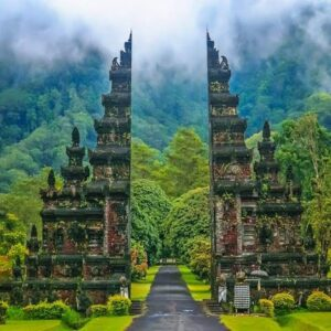Bule Anjurkan Pindah ke Bali Saat Masa Pandemi