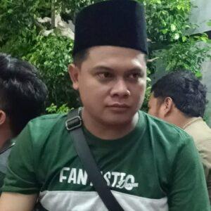 Urip Prayitno, Pemuda Sumenep Siap Menuju Kongres HMI ke-XXXI