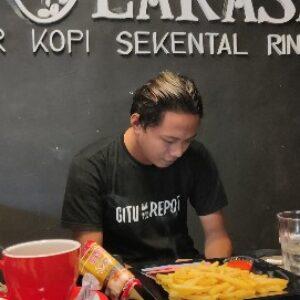 Keluh Kesah Pengelola Cafe dan Resto Sumenep di Tengah Pandemi