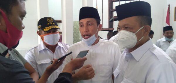 Harlah Ke 13, Gerindra Bondowoso Jadikan Momentum Jalin Kekompakan Berikan Sumbangsih Pada Masyarakat