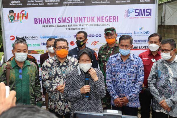 Kabid Humas Polda Banten Apresiasi Bhakti SMSI untuk Negeri