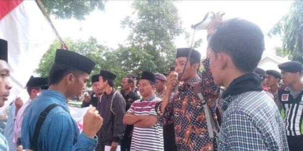 MPR Madura Raya: Menolak Tambang Fosfat Harga Mati