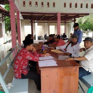 Tagih Janji Transparansi Pemdes Terkait DD-ADD, Masyarakat Pertanyakan Desa Percontohan
