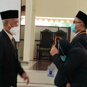 Bupati Salwa Arifin Buka PKP Angkatan Ke VII