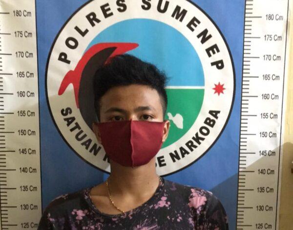 Karena ini, Warga Pulau Mandangin Sampang Diringkus Polisi Sumenep