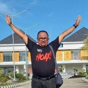 Abu Bakar Yarbo Telah Pergi, Jurnalis Jatim Berduka