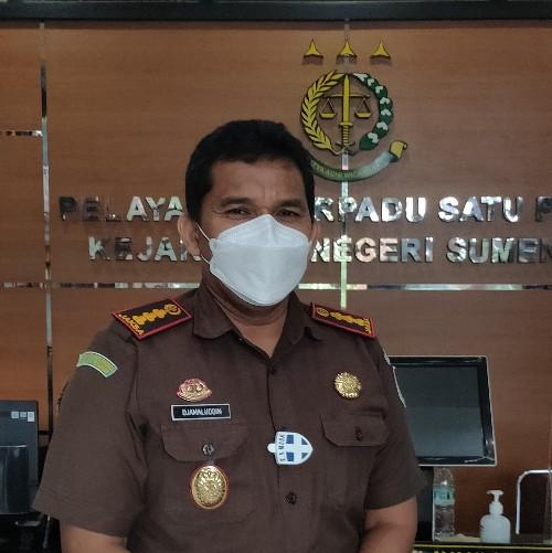 Pindah Tugas ke Kejati Aceh, Ini Kesan Kajari Djamaluddin Selama di Sumenep