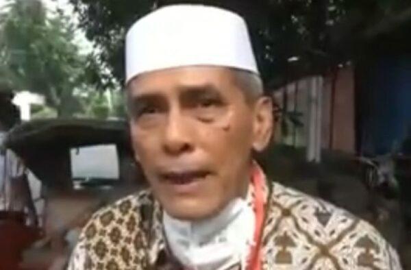 Solo Berduka, Sang Habib Dermawan Meninggal Dunia