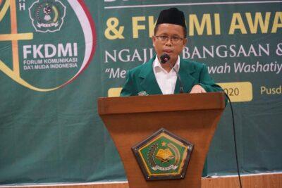 FKDMI Apresiasi Keputusan Jokowi Cabut Lampiran Perpres Terkait Miras