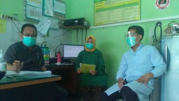 Kecamatan Jabon Menuju Zona Hijau