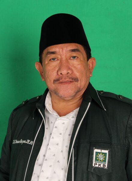 Pasca Terpilihnya Kembali Ketua PKB Sumenep, Kiai Imam Hasyim Target Penambahan Kursi DPRD