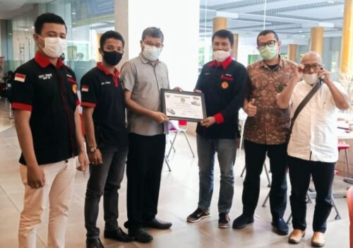RS Awal Bros Pekanbaru
