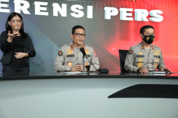 Polisi Putra Asli Papua Dapat Kesempatan Sekolah Perwira