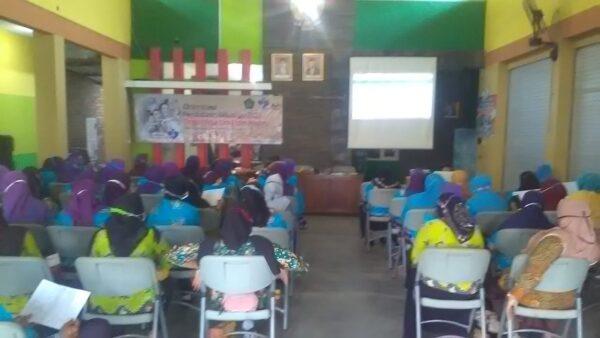 BPPKB Gelar Pelatihan Pendataan Berbasis Digital di Desa Dukuhsari