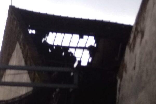 Bencana Alam Landa Wilayah Sidoarjo, Puluhan Rumah Alami Kerusakan
