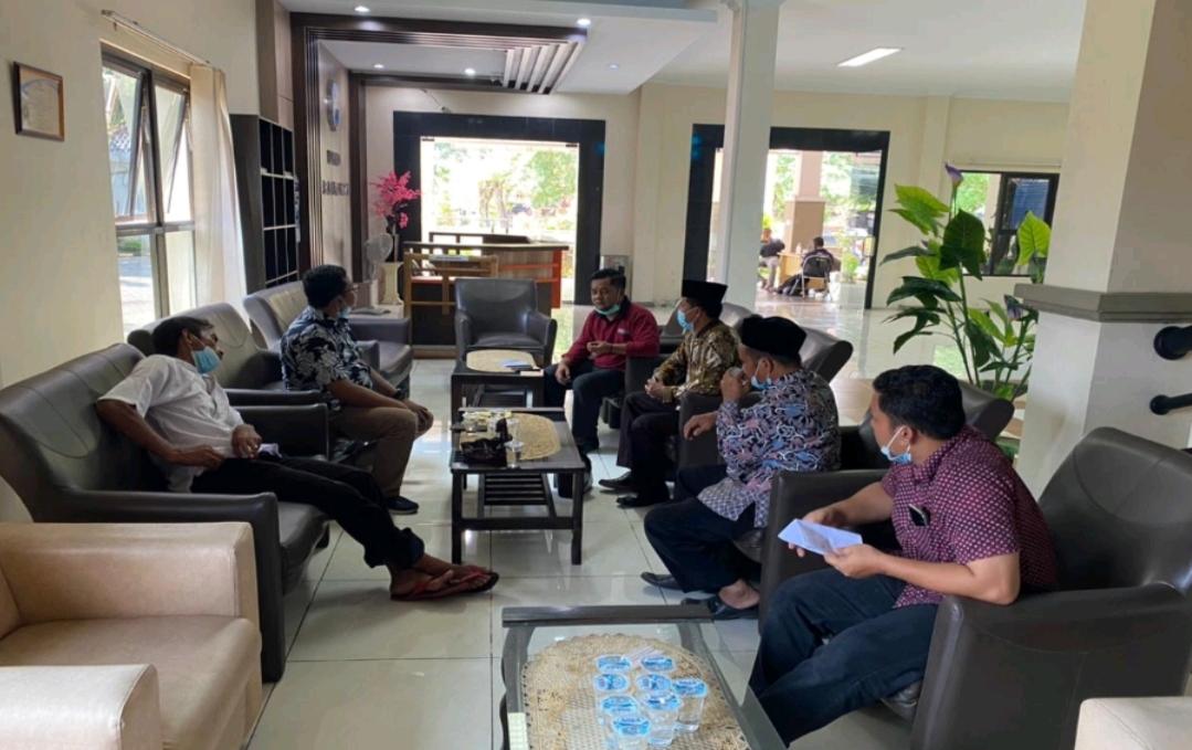 Cemari Lingkungan, Pemdes Kemantren Laporkan PT. Jayabrix Indonesia ke Sejumlah Istansi Pemerintah