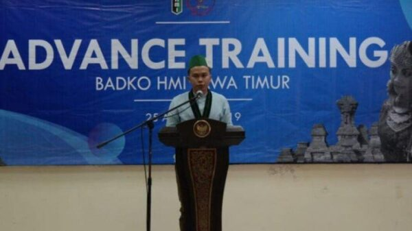 Kongres HMI ke - XXXI di Surabaya Harus Tepat Waktu