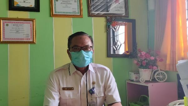 Per 9 Maret 2021, Puskesmas Pandian Sukses Melayani 1.140 Vaksinasi