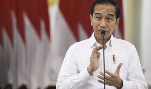 Presiden Joko Widodo Cabut Perpres Miras Setelah Dapat Masukan Ulama