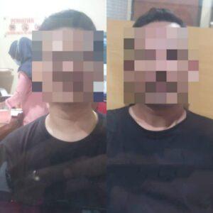 Perampok Emas 4,3 Kg di Banyuwangi Berhasil Diringkus Polda Jatim