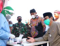 Bupati Sumenep: Vaksinasi Salah Satu Cara Membentuk Kekebalan Tubuh