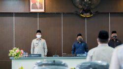 Bupati Pamekasan Angkat Bicara Terkait Pimpinan OPD Banyak Dijabat Plt