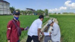 Berita Foto_ Tahap Penyelesaian Pekerjaan Irigasi P3-TGAI di Sumenep