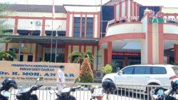 RSUD dr. H. Moh. Anwar Sumenep akan Manfaatkan Anggaran DBHCHT untuk Sarpras Kesehatan