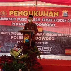 Tiga Polsubsektor di Bondowoso Resmi Menjadi Polsek