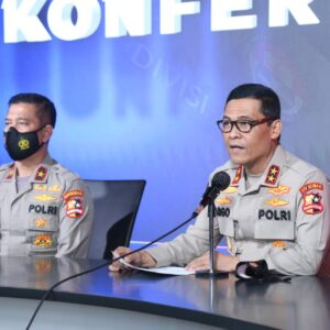 Teka teki Pelaku Bom Bunuh Diri di Makassar, Ternyata Pasangan Suami Istri