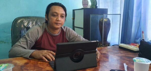 Kekerasan Terhadap Jurnalis