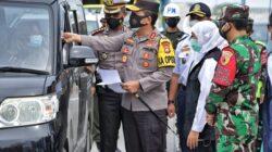 Dalam menghadapi Covid-19 di Bangkalan, Forkopimda Jatim Tetap Jaga Sinergitas dan Kekompakan