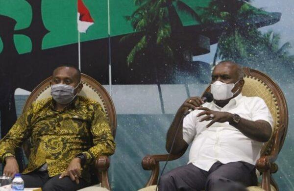 Bupati Merauke: Orang Asli Papua Tidak Ada yang Ingin Merdeka