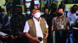 Kepala BNPB Ungkap Penyebab Melonjaknya Kasus Covid-19