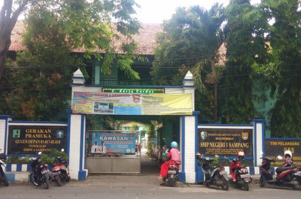 Hari ini, PPDB Jenjang PAUD - SMPN 2021 di Sampang Dibuka Serentak