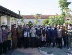 Puluhan Siswa Calon Praja IPDN di Pamekasan Dapat Pembekalan Bupati Baddrut