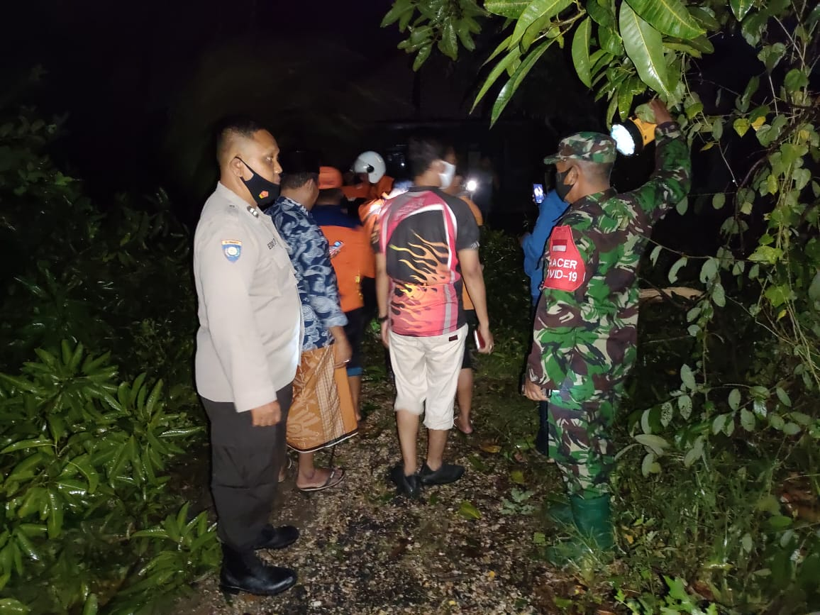 Diterjang Angin Kencang, 14 Rumah di Camplong Sampang Porak-poranda