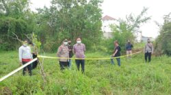 Ternyata, Mayat yang Ditemukan di Jalan Lingkar Barat adalah Warga Perumahan Satelit Sumenep