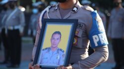 Ini Kasus Anggota Polisi di Sumenep yang Diberhentikan Tidak Dengan Hormat