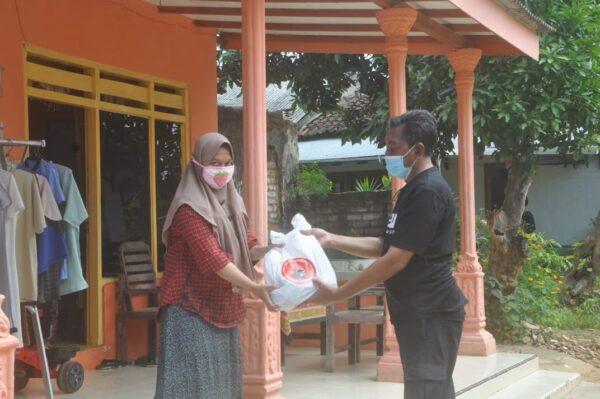 MH Sa'id Abdullah: Idul Adha Ditengah Pandemi Momen Tepat Berqurban untuk Sesama