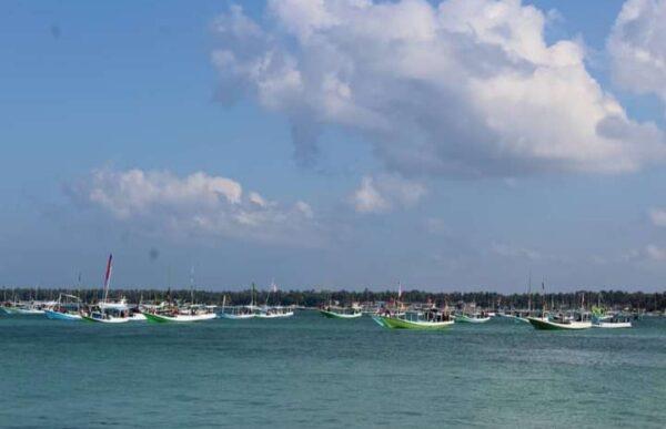 Berharap Hasil Tangkapan Melimpah, Warga Masalembu Gelar Petik Laut