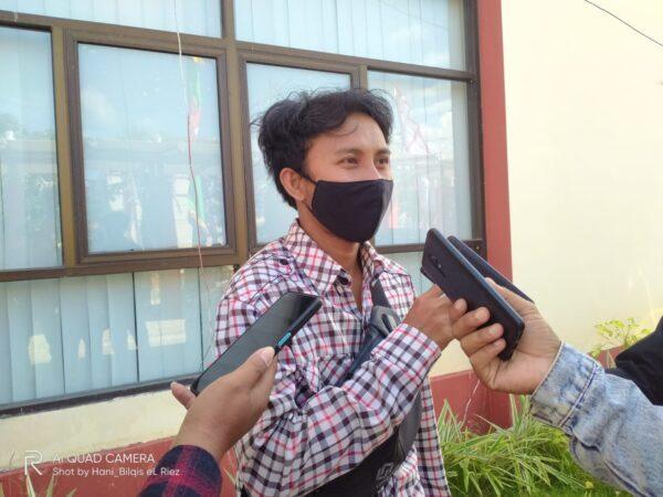 "Aktivis MPR Madura Raya Kecewa, Bupati Sumenep Ngumpet Jargon ""Bismillah Melayani"" Dipertanyakan"